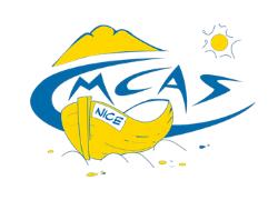 MCAS Nice